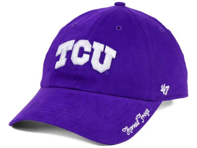 Texas Christian Horned Frogs '47 NCAA '47 Women's Shine On Cap