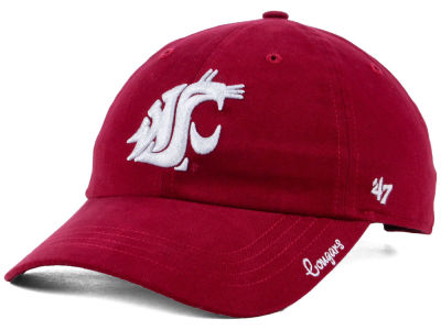 Washington State Cougars '47 NCAA '47 Women's Shine On Cap