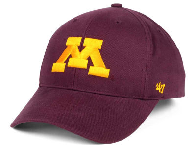 Minnesota Golden Gophers '47 NCAA Kids Basic '47 MVP Cap