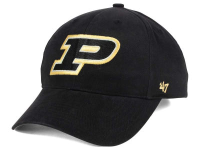 Purdue Boilermakers '47 NCAA Kids Basic '47 MVP Cap