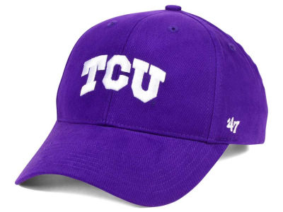 Texas Christian Horned Frogs '47 NCAA Kids Basic '47 MVP Cap