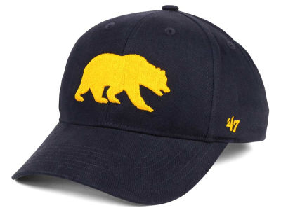 California Golden Bears '47 NCAA Kids Basic '47 MVP Cap