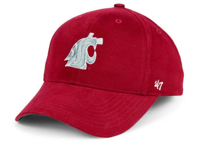 Washington State Cougars '47 NCAA Kids Basic '47 MVP Cap
