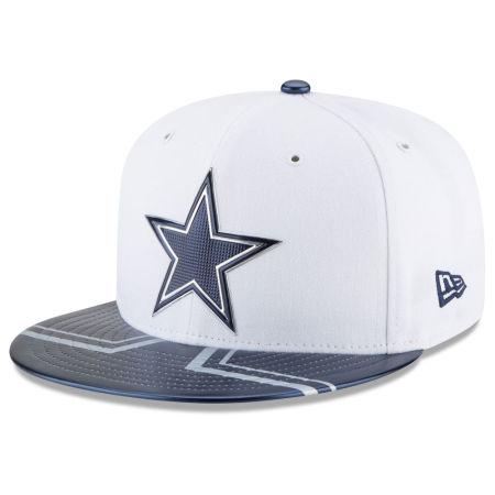 Dallas Cowboys New Era 2017 NFL Draft 59FIFTY Cap