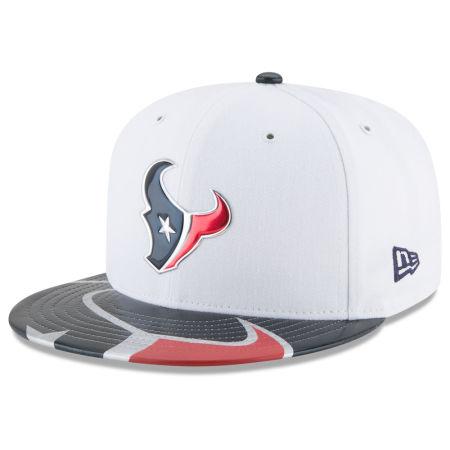 Houston Texans New Era 2017 NFL Draft 59FIFTY Cap