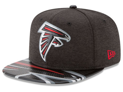 Atlanta Falcons New Era 2017 NFL Draft 9FIFTY Snapback Cap