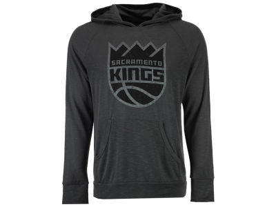 Sacramento Kings Majestic NBA Men's Tonal Primary Hoodie