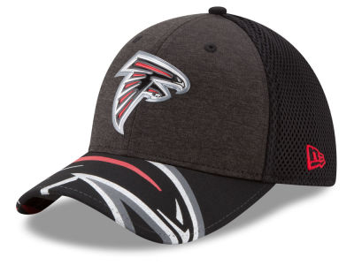Atlanta Falcons New Era 2017 NFL Draft 39THIRTY Cap