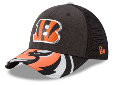 Cincinnati Bengals New Era 2017 NFL Draft 39THIRTY Cap