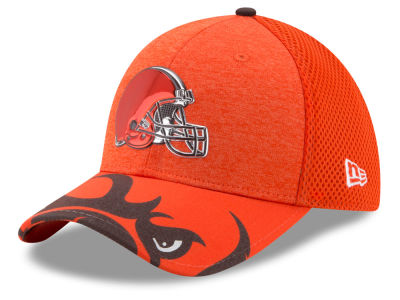 Cleveland Browns New Era 2017 NFL Draft 39THIRTY Cap