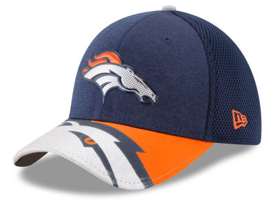 Denver Broncos New Era 2017 NFL Draft 39THIRTY Cap
