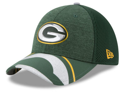 Green Bay Packers New Era 2017 NFL Draft 39THIRTY Cap