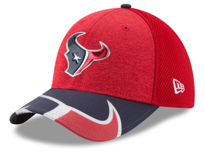 Houston Texans New Era 2017 NFL Draft 39THIRTY Cap