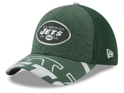 New York Jets New Era 2017 NFL Draft 39THIRTY Cap