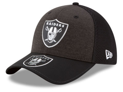 Oakland Raiders New Era 2017 NFL Draft 39THIRTY Cap