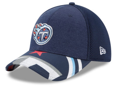 Tennessee Titans New Era 2017 NFL Draft 39THIRTY Cap