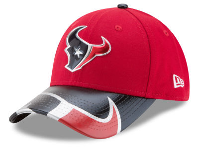 Houston Texans New Era 2017 NFL Women's Draft 9FORTY Cap