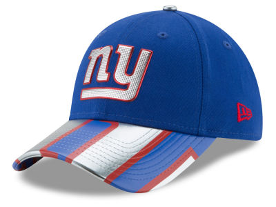 New York Giants New Era 2017 NFL Women's Draft 9FORTY Cap
