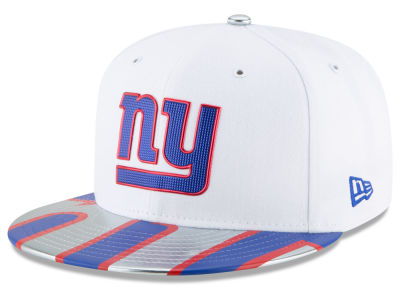 New York Giants New Era 2017 NFL Kids Draft 59FIFTY Cap