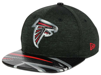 Atlanta Falcons New Era 2017 NFL Kids Draft 9FIFTY Snapback Cap