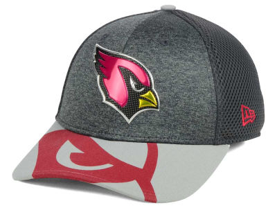 Arizona Cardinals New Era 2017 NFL Draft Fashion 39THIRTY Cap