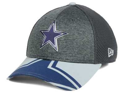 Dallas Cowboys New Era 2017 NFL Draft Fashion 39THIRTY Cap