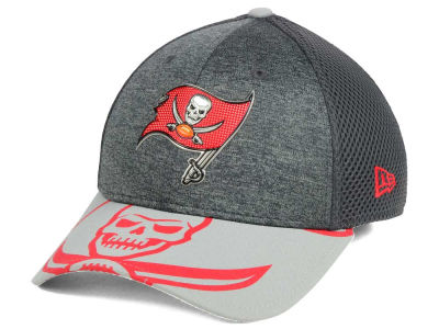 Tampa Bay Buccaneers New Era 2017 NFL Draft Fashion 39THIRTY Cap