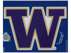 Washington Huskies Team Beans Die Cut Car Magnet Auto Accessories