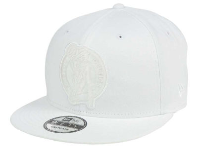 Boston Celtics New Era NBA So Icey 9FIFTY Snapback Cap