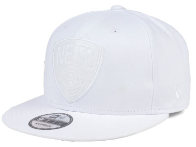 Brooklyn Nets New Era NBA So Icey 9FIFTY Snapback Cap