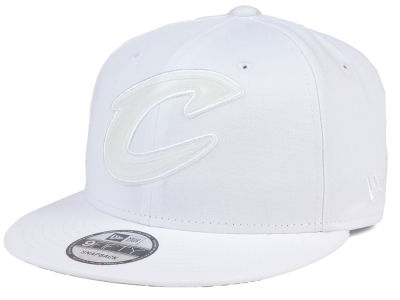 Cleveland Cavaliers New Era NBA So Icey 9FIFTY Snapback Cap