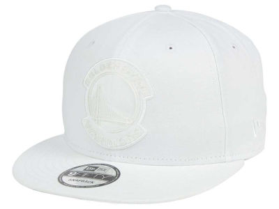 Golden State Warriors New Era NBA So Icey 9FIFTY Snapback Cap