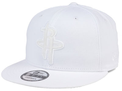 Houston Rockets New Era NBA So Icey 9FIFTY Snapback Cap
