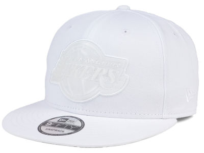 Los Angeles Lakers New Era NBA So Icey 9FIFTY Snapback Cap