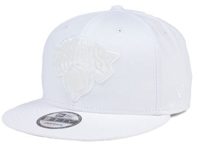 New York Knicks New Era NBA So Icey 9FIFTY Snapback Cap