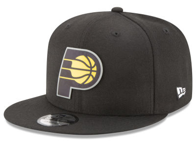 Indiana Pacers New Era NBA Dual Flect 9FIFTY Snapback Cap