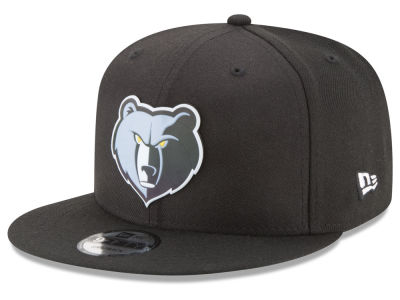 Memphis Grizzlies New Era NBA Dual Flect 9FIFTY Snapback Cap