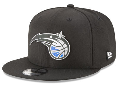 Orlando Magic New Era NBA Dual Flect 9FIFTY Snapback Cap