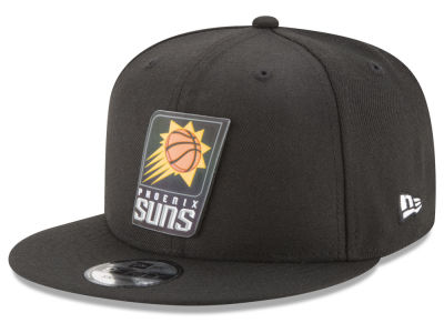 Phoenix Suns New Era NBA Dual Flect 9FIFTY Snapback Cap