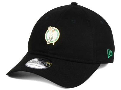Boston Celtics New Era NBA Pintasic 9TWENTY Cap
