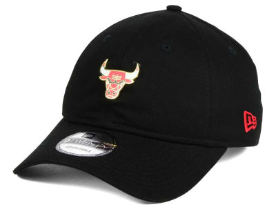 Chicago Bulls New Era NBA Pintasic 9TWENTY Cap