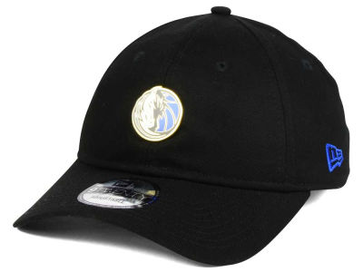Dallas Mavericks New Era NBA Pintasic 9TWENTY Cap
