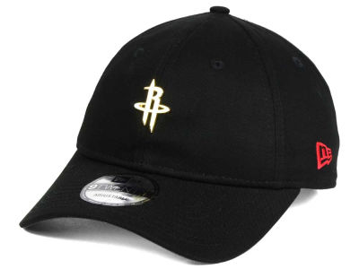 Houston Rockets New Era NBA Pintasic 9TWENTY Cap