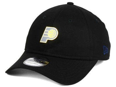 Indiana Pacers New Era NBA Pintasic 9TWENTY Cap