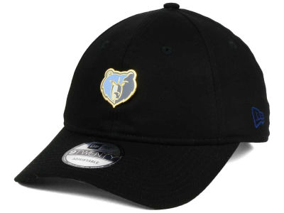 Memphis Grizzlies New Era NBA Pintasic 9TWENTY Cap
