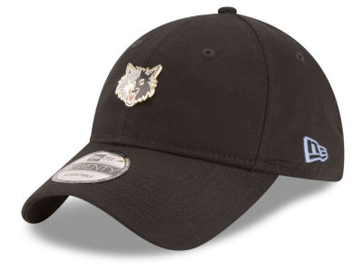 Minnesota Timberwolves New Era NBA Pintasic 9TWENTY Cap