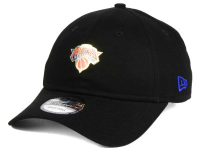 New York Knicks New Era NBA Pintasic 9TWENTY Cap