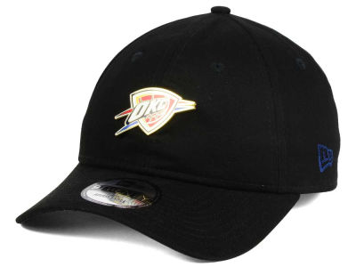 Oklahoma City Thunder New Era NBA Pintasic 9TWENTY Cap