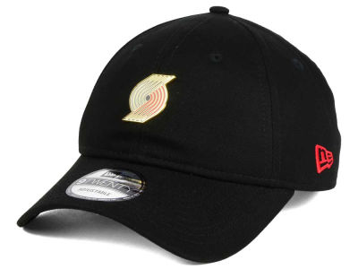 Portland Trail Blazers New Era NBA Pintasic 9TWENTY Cap