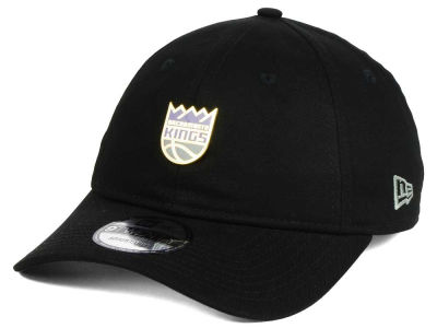 Sacramento Kings New Era NBA Pintasic 9TWENTY Cap